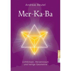 Mer-Ka-Ba,Andreas Beutel,9783867282024
