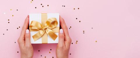 Geschenke-Teaser